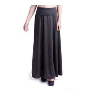 BODEN Maxi Skirt Size 10
